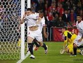 Atlético Madrid haalt Kevin Gameiro weg bij concurrent Sevilla