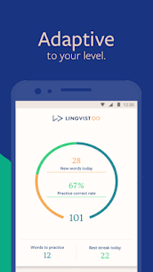 Lingvist Premium (Cracked) 2