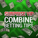 Combine Betting Tips Surprise VIP icon