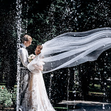 Wedding photographer Saulius Aliukonis (onedream). Photo of 13.11.2018