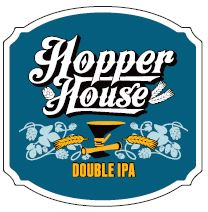 Logo of Spindle Tap Hopper House