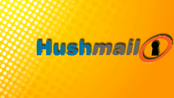 Best Gmail Alternatives HushMail