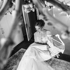 Wedding photographer Olga Nedosekina (OlyaNedosekina). Photo of 15.08.2017