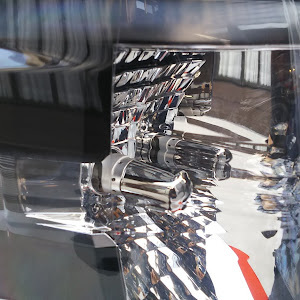 ハイエース  ワゴンGL 3型後期のカスタム事例画像 にゅうさんの2020年10月24日16:09の投稿