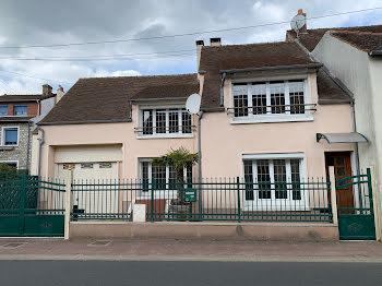 maison à Les Granges-le-Roi (91)