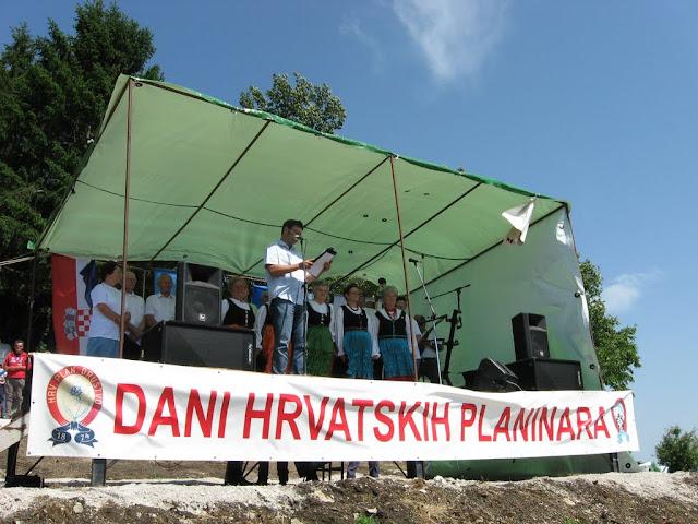 Dani hrvatskih planinara - Japetić