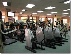CNergy Gym 131