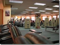 CNergy Gym 135