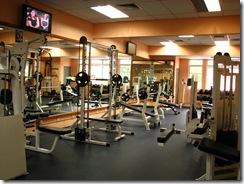 CNergy Gym 160