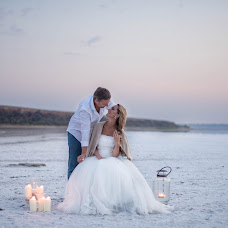 Wedding photographer Olga Klochanko (OlgaKlochanko). Photo of 11.05.2016