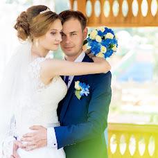 Wedding photographer Aleksey Kobyleckiy (AleksPhoto). Photo of 05.03.2018