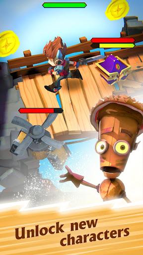 Code Triche Heroes of Envell: Glorious mod apk screenshots 5