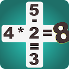 Logic puzzle - Numbers icon