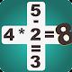 Puzzle de lógica - Números (game)