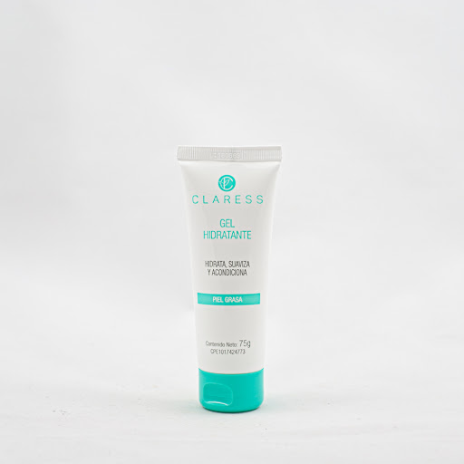 gel hidratante claress 75g