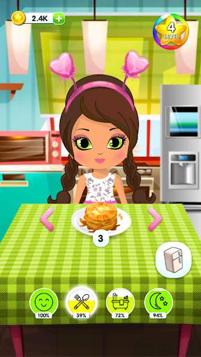 My Fashion Surprise Girl screenshot 4