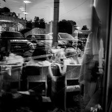 Kāzu fotogrāfs Darya Babaeva (babaevadara). Fotogrāfija: 06.10.2016