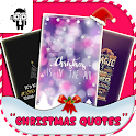 Christmas Quotes icon