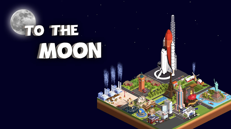 Download To the Moon Cheat APK MOD