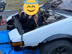スプリンタートレノ AE86 AE86 GT-APEX(s58年)のカスタム事例画像 中ちゃんさんの2020年05月03日22:16の投稿