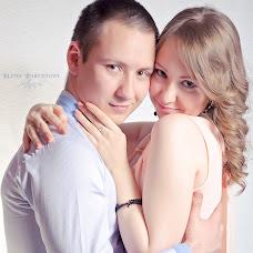 Wedding photographer Elena Parfenova (Solnechnay90). Photo of 10.03.2014