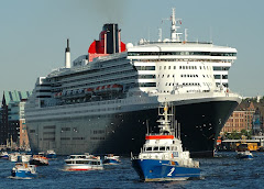 Visiter Queen Mary