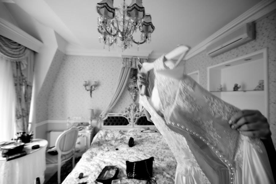 Wedding photographer Artur Pogosyan (Pogart). Photo of 26.01.2016