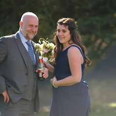 Wedding photographer Richard Watkins (RichardWatkins). Photo of 27.07.2017