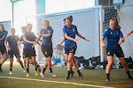 """🎥 Vrouwen Club Brugge maken geniaal filmpje vanuit fitness: """"Bambolejo!"""""""