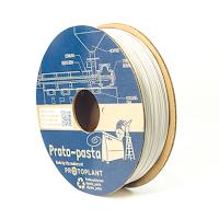 Proto-Pasta White Matte Fiber HTPLA Filament - 2.85mm (0.5kg)