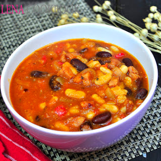 Mexican Soup.