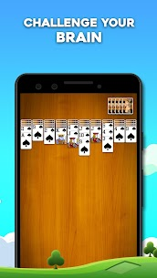 Spider Solitaire Apk Download For Android and iPhone 2