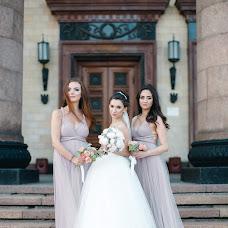 Wedding photographer Nikolay Abramov (wedding). Photo of 06.01.2018