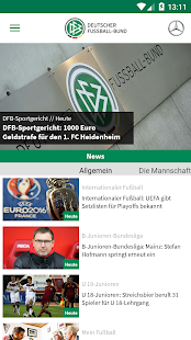 DFB- screenshot thumbnail