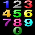 Arrange the numbers, Kids