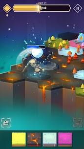 TERRA HEX MOD APK [Free Shopping + Unlocked] 1.0.17 3