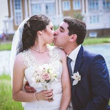 Wedding photographer Natalya Kirilina (Kirilina). Photo of 28.07.2013