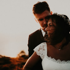 Wedding photographer Markus Morawetz (weddingstyler). Photo of 19.03.2018