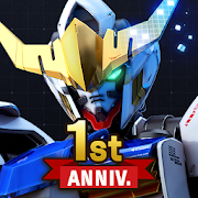 GUNDAM BATTLE: GUNPLA WARFARE MOD APK 1.04.02 (infinite skills)