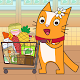 Download Cats Pets: Store Shopping Games For Boys And Girls For PC Windows and Mac