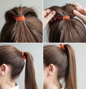 Easy Hairstyles easy braids braid twist Easy Hairstyles 2017 Steps Screenshot Thumbnail