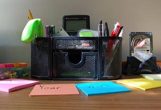 Photo: Subliminal School Supplies