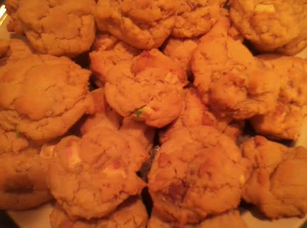 Leftover Easter Candy Cookies Recipe