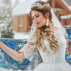 Свадебный фотограф Евгений Мёдов (jenja-x). Фотография от 19.12.2018