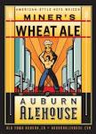 Auburn Alehouse Miners Wheat