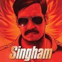 Singham icon
