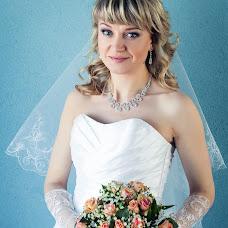 Wedding photographer Aleksey Sayapin (SajapinAV). Photo of 18.03.2014