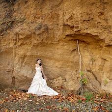 Wedding photographer Oleg Taraskin (Toms). Photo of 10.11.2017