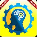 Dual Brain Battle - Quiz Game icon