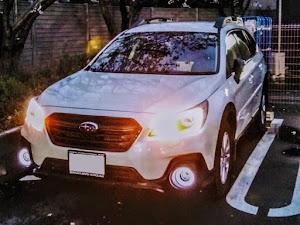 レガシィ アウトバック  X-break/2019のカスタム事例画像 フィン(Honmoku Finn Motors)さんの2020年03月30日09:21の投稿